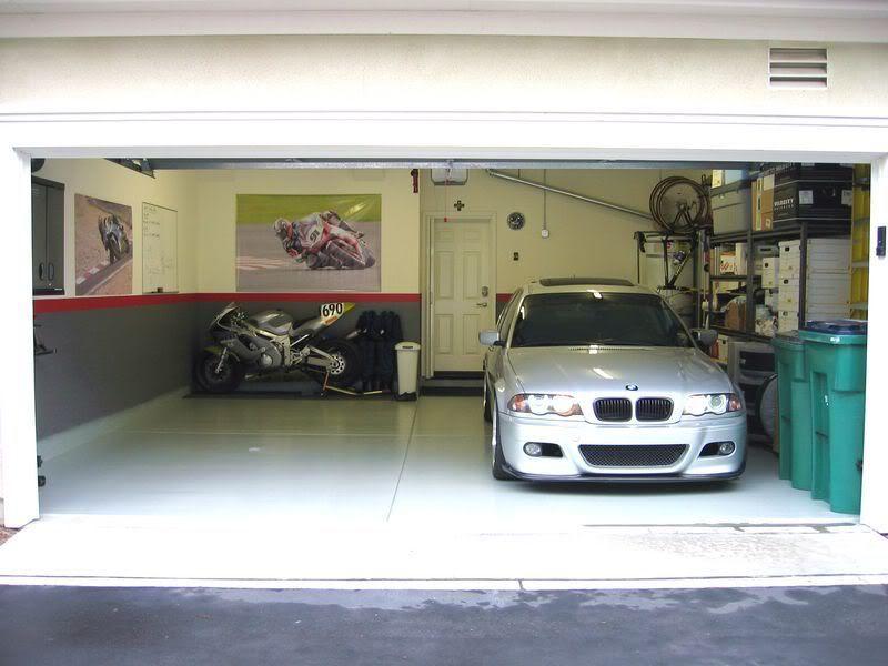 Lets See Some 2 Car Garages