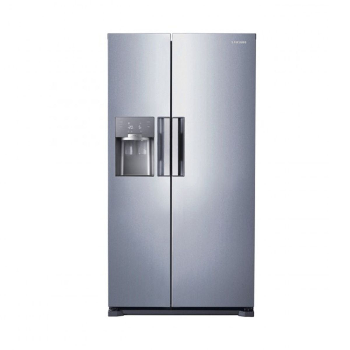 Buy a Samsung RS7667FHCSL American Style Fridge Freezer online at ...