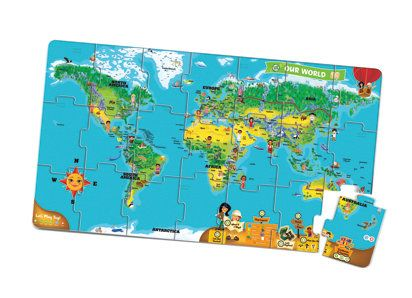 Leapreadertag world map jumbo puzzle leapfrogwishlist for ayla explore more than 300 touchpoints as you discover the wonders of our world with this two sided interactive jumbo puzzle map use the selling tag reading gumiabroncs Image collections