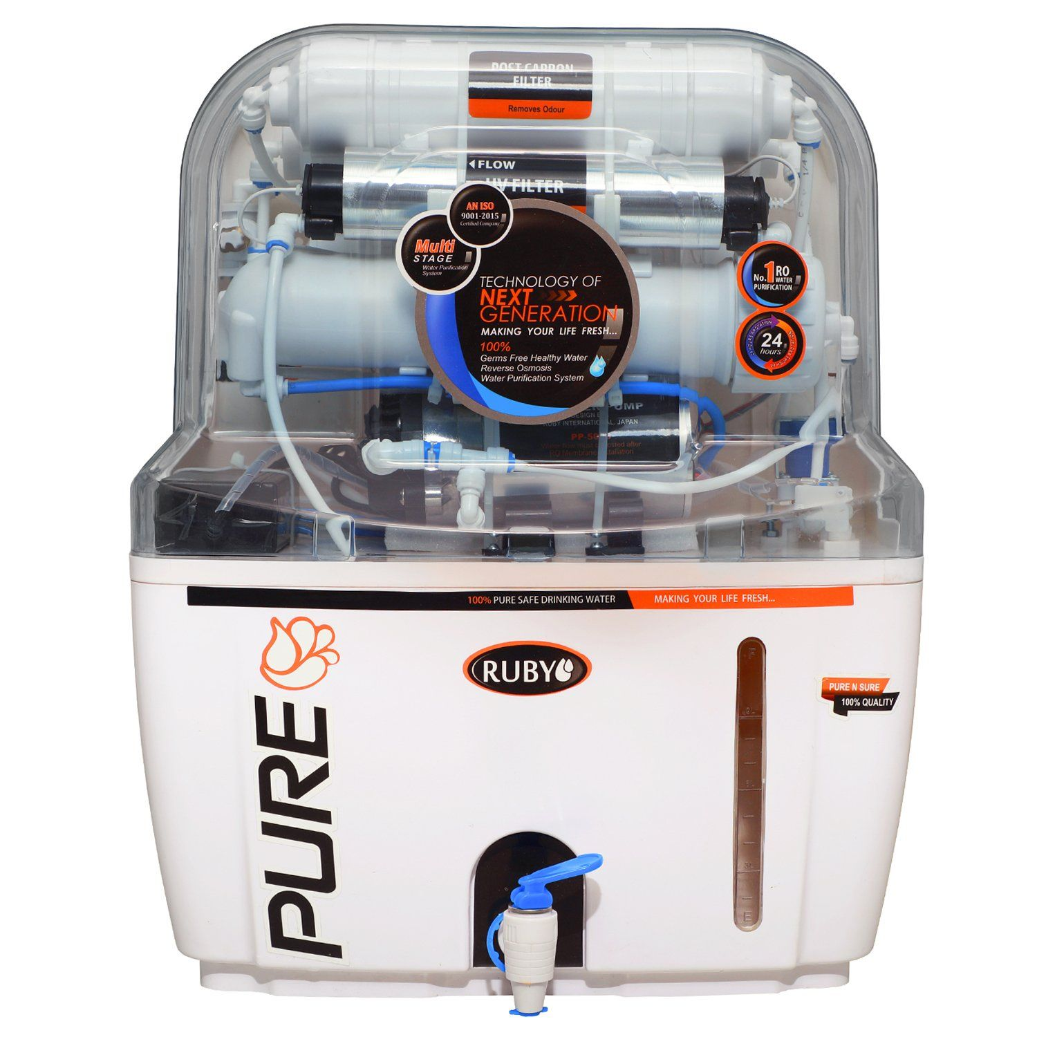 Pin On Best Water Purifiers In India