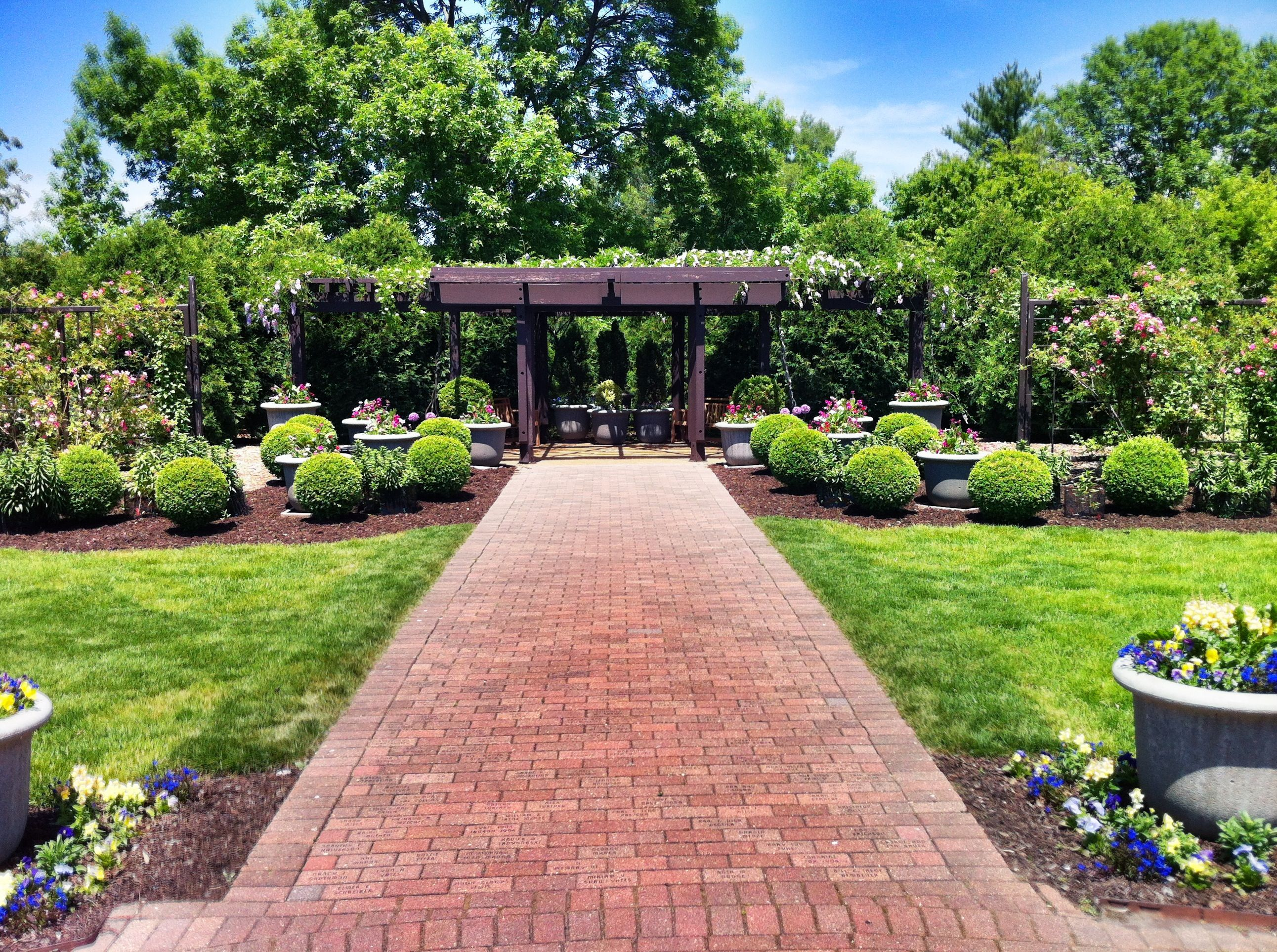Olbrich Gardens Madison Wisconsin Wedding Rings Honeymoon Ideas For Her Me And Us
