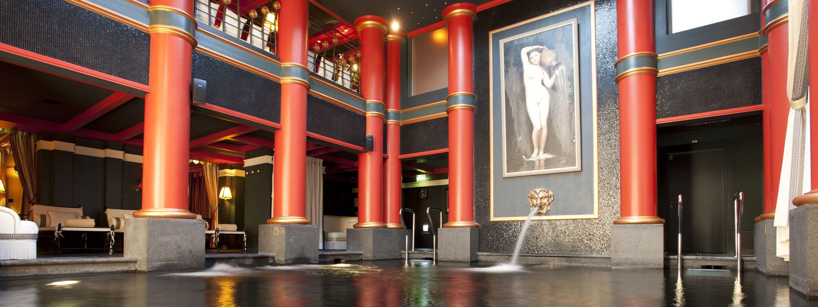Intercontinental Bordeaux Le Grand Hotel Index Site Officiel Hotel 5 Etoiles Bordeaux Grand Hotel Luxury Hotel Best Rooftop Bars