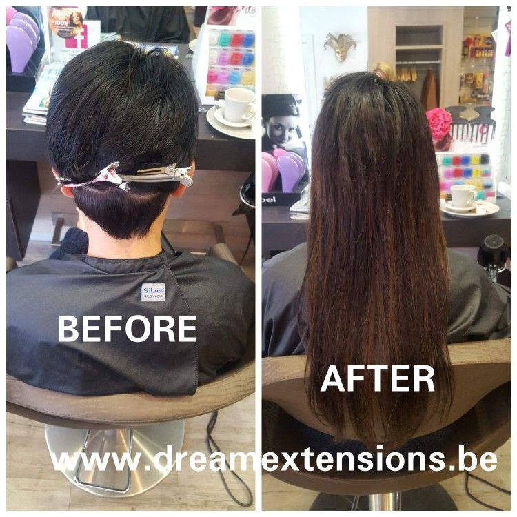 Weave Extensions With Microrings Before After Extensions