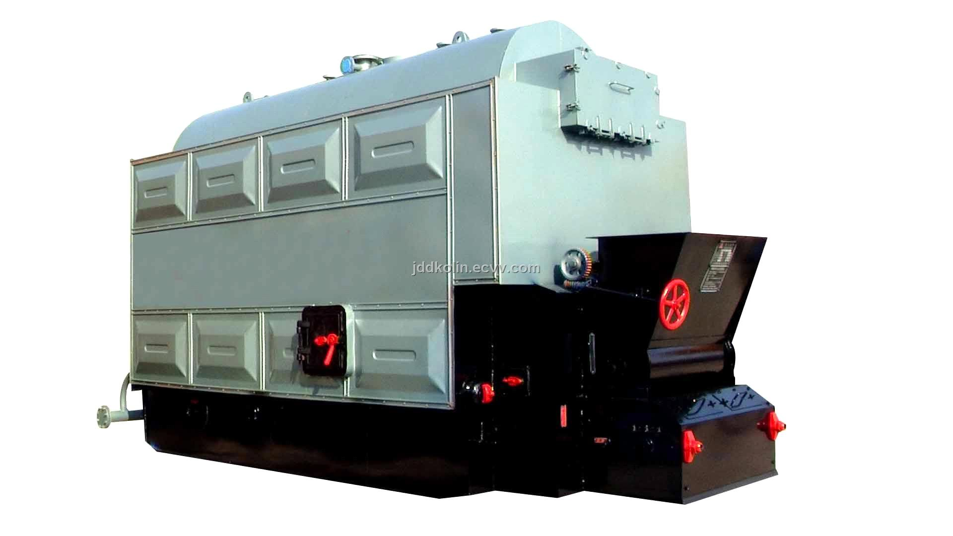 Coal Fired Steam Boiler (DZL) - China Boiler;boiler;steam boiler ...
