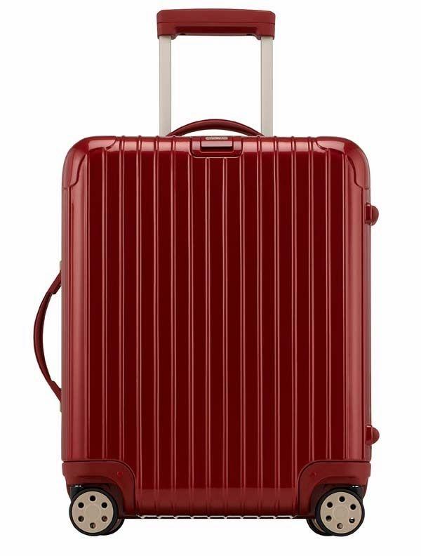 4e36d4e2e Brilhos da Moda: Malas de Viagem Rimowa   Travel em 2019   Rimowa ...