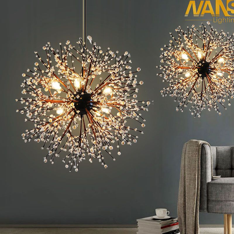Pendant Lights Information About Nans