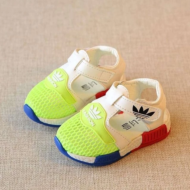 2019 Kids Children Boy Girl Casual Shoes Toddler Baby Sport Shoes Sneakers Size