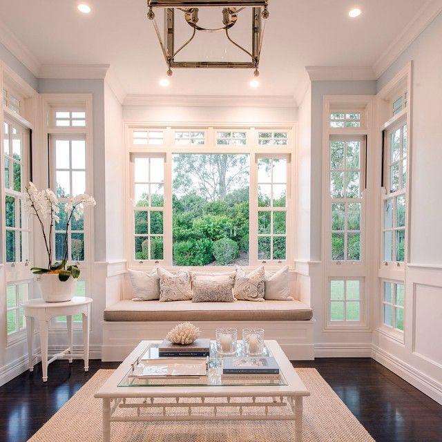 Sunroom Window Ideas: Warm, The O'jays And
