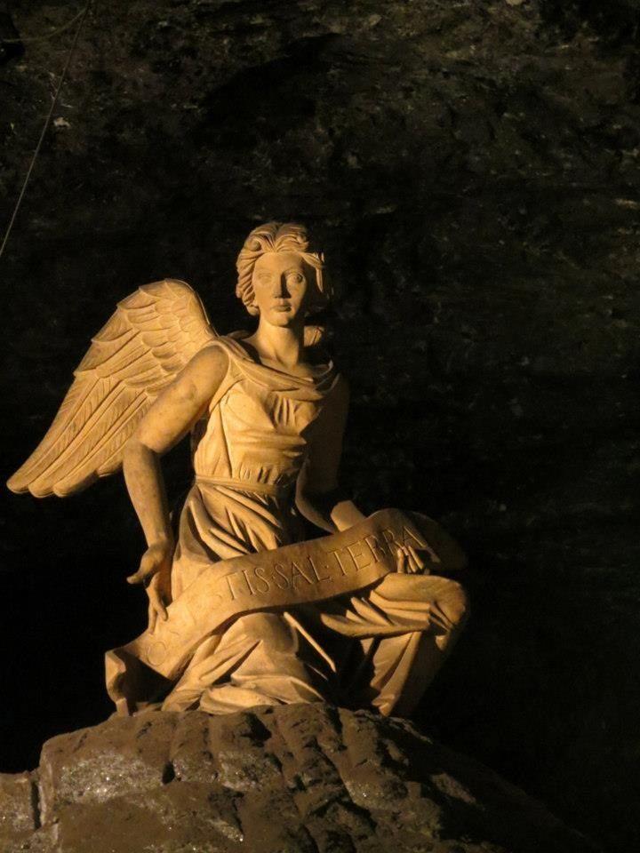 Angel Minas de Sal
