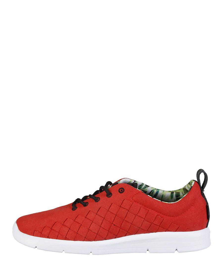 Sneaker unisex VANS Rosso - Primavera Estate - titalola.com ...