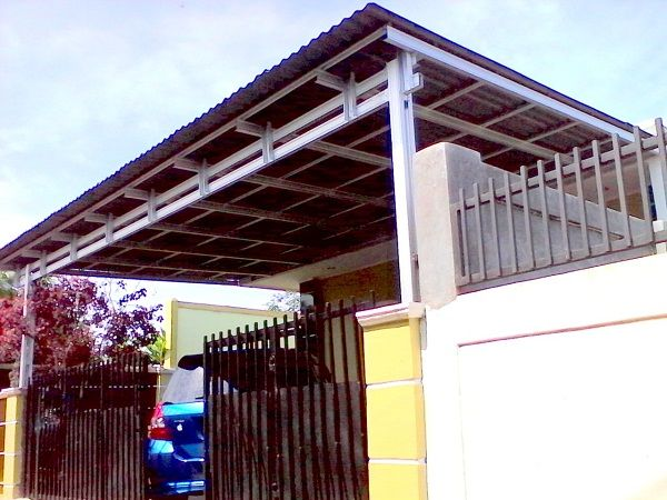 pasang baja ringan bintaro butuh jasa pemasangan rangka atap murah berkualitas