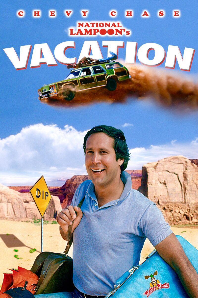 National Lampoons Vacation, Cubs, Baseball Memes