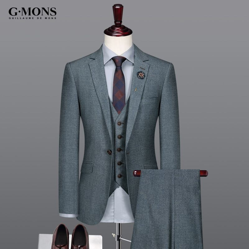 Aliexpress com : Buy Brand Clothing 2017men tuxedo men suits