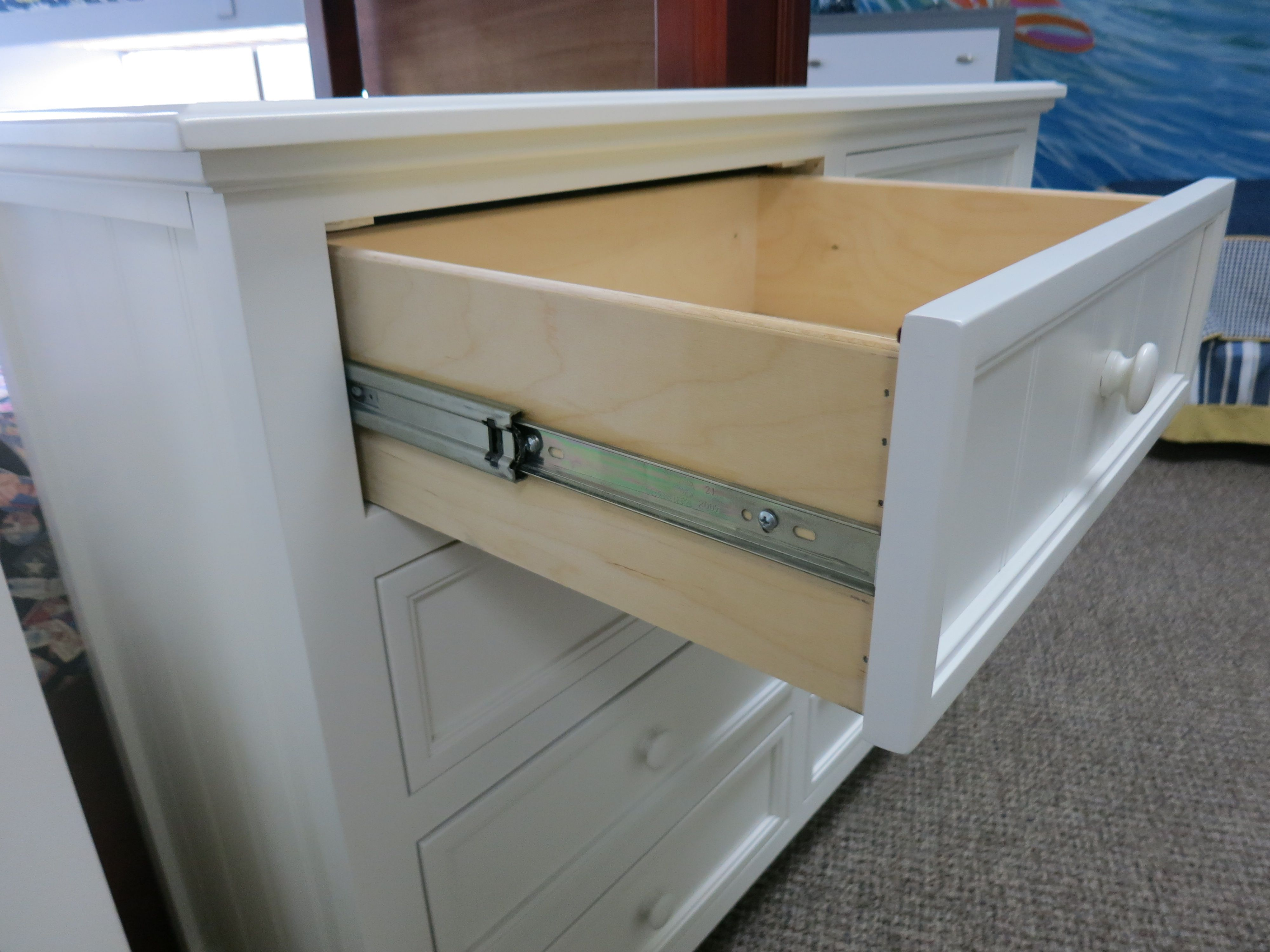 slides dresser drawers ideas drawer design mount bottom home