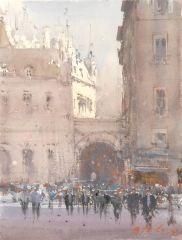 Dealers in Fine Art, Exhibitions, Australian Art, European Art, Melbourne Fine Art Gallery