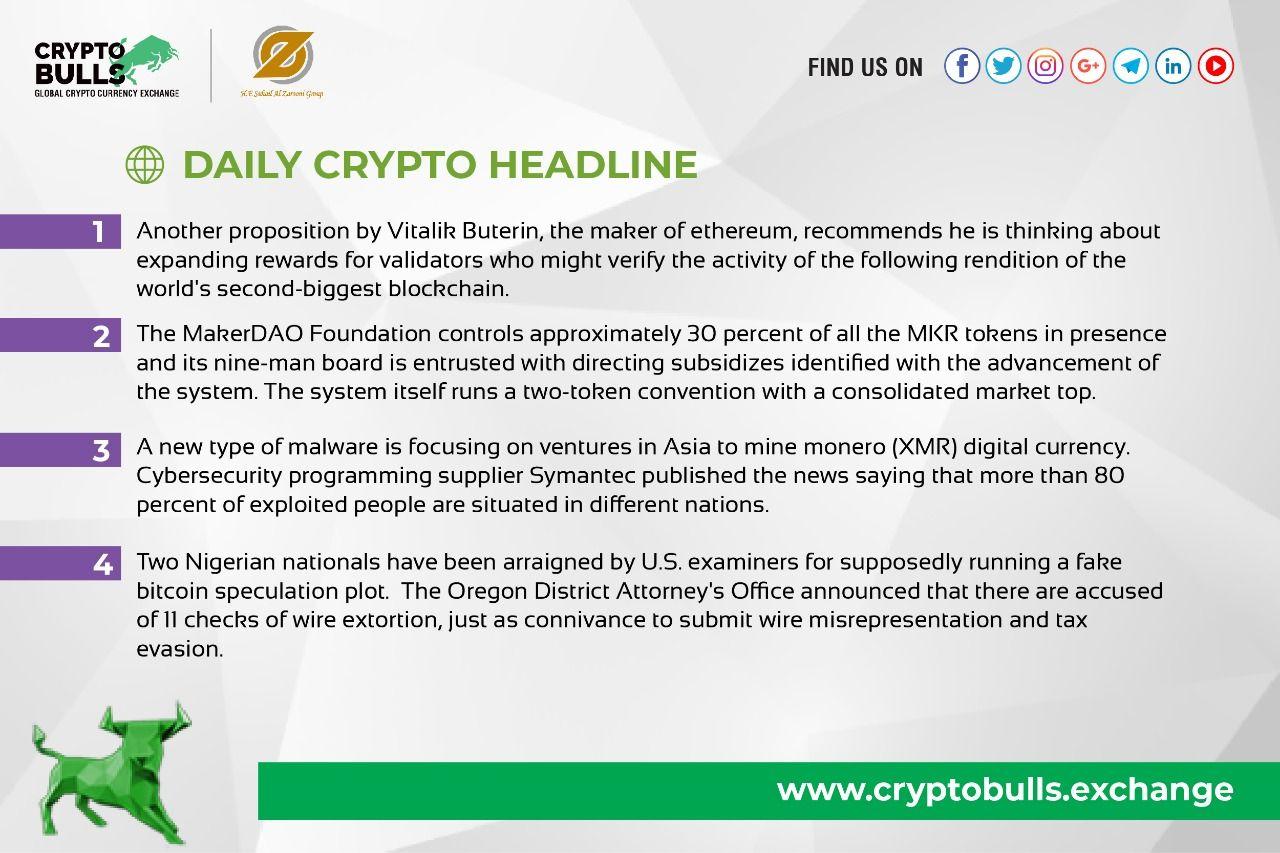 cryptocurrency exchange activity