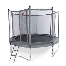 Pro-line Pro trampoliinit ja trampoliinipaketit nyt myös harmaana!