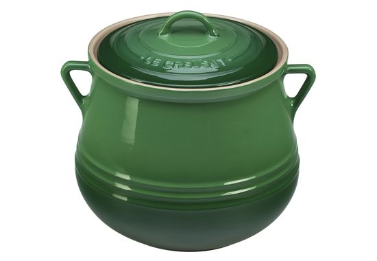Le Cruset Heritage Bean Pot Must Get Before The Holidays