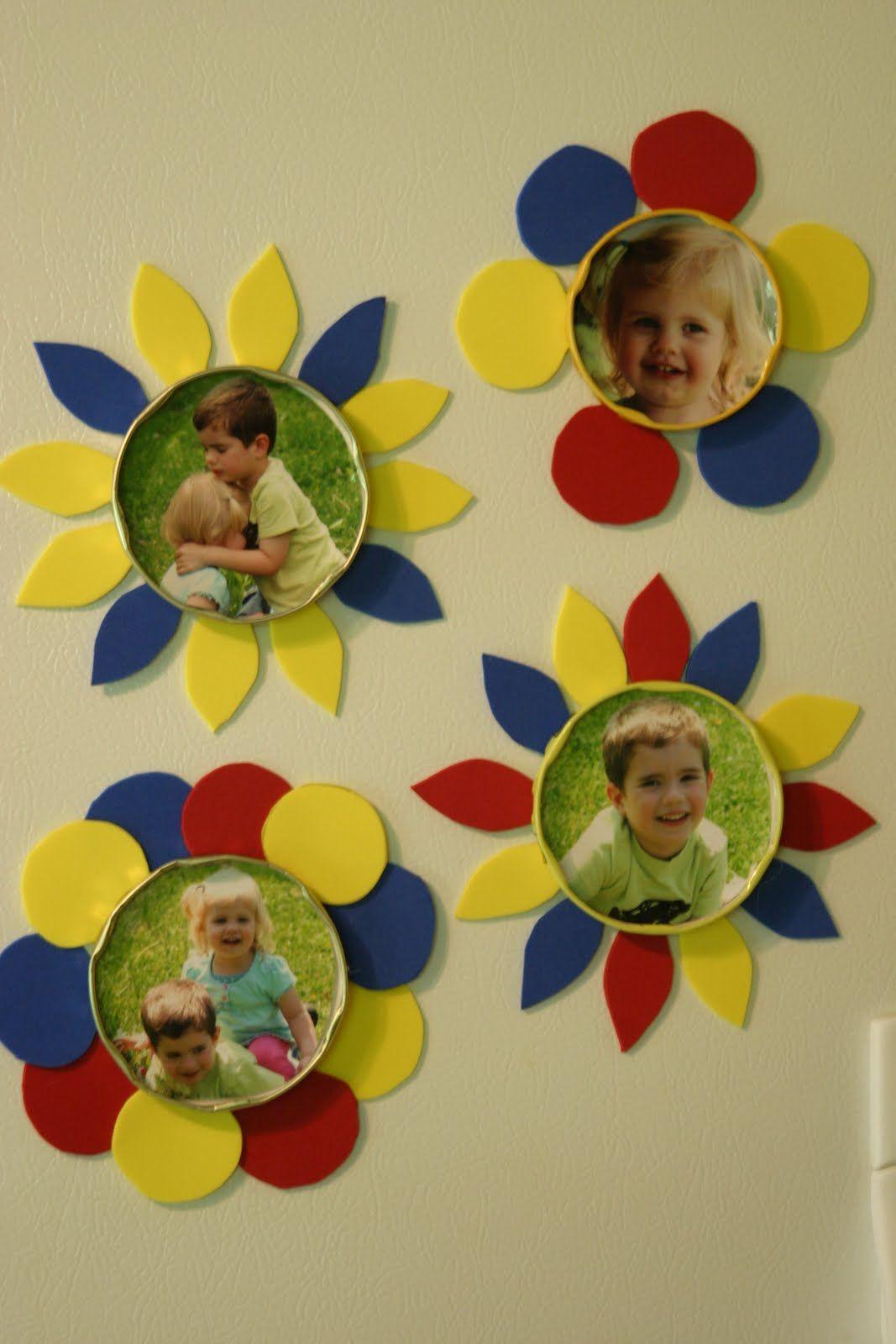 Mother S Day Activities For Preschoolers