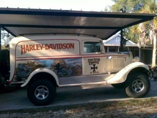 Pin By Marc Rigby On Cars Vintage Trucks Antique Cars Vans