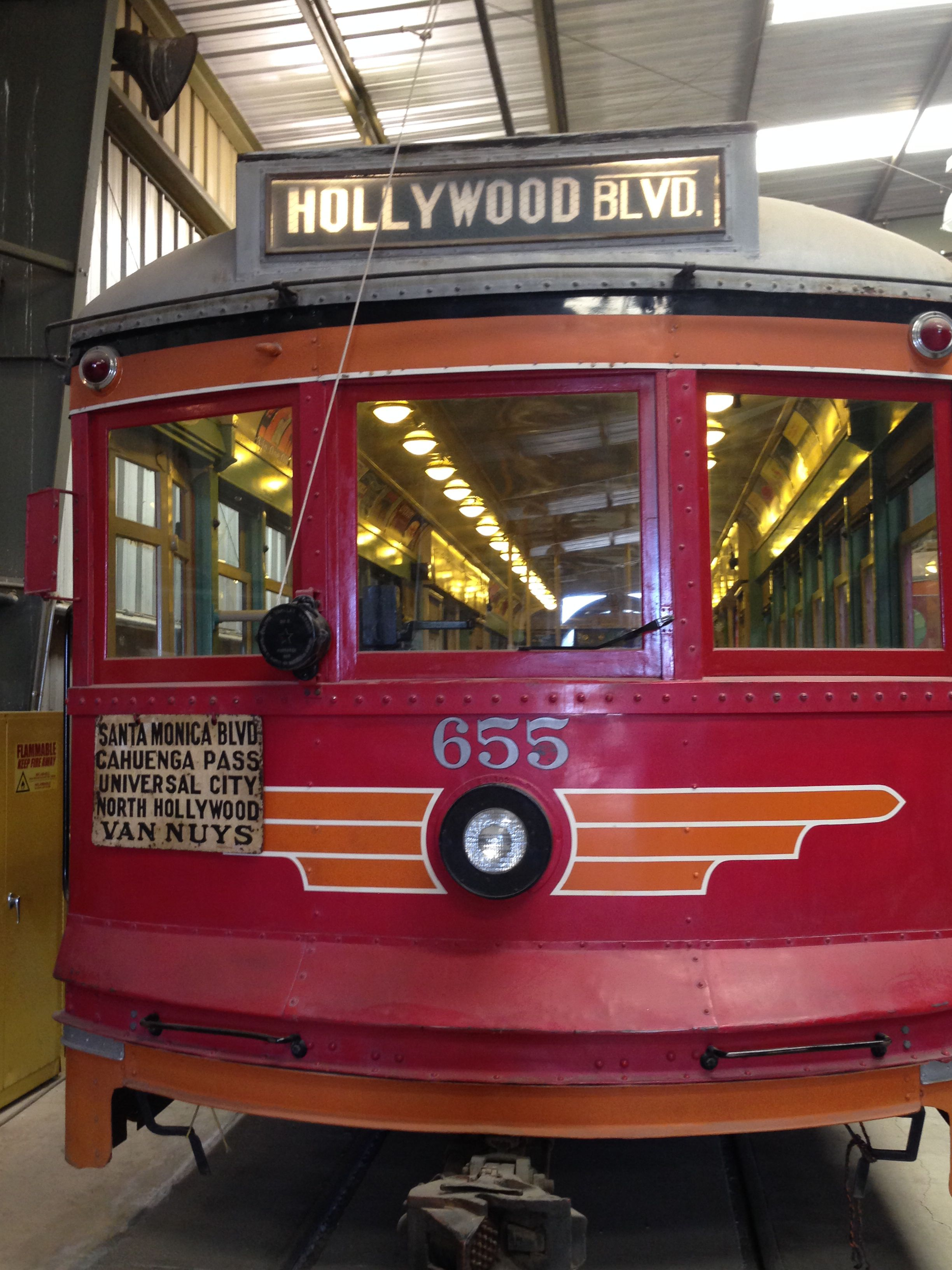 4291621592a75e08b6cc96ea2fea9065 - How To Get From Lax To Hollywood By Public Transportation