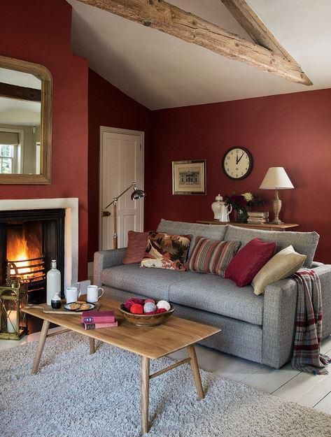 Bedroom Colour Schemes Cosy, Bedroom Wall Colour Ideas, Colour Schemes For Living  Room,
