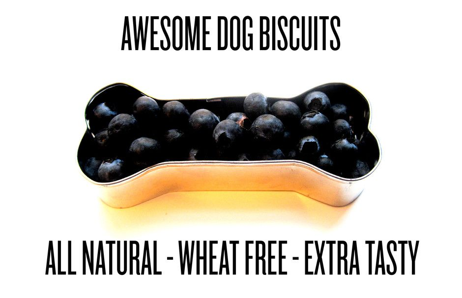 BOCCE'S BAKERY {AllNatural Dog Biscuit Company, NYC}