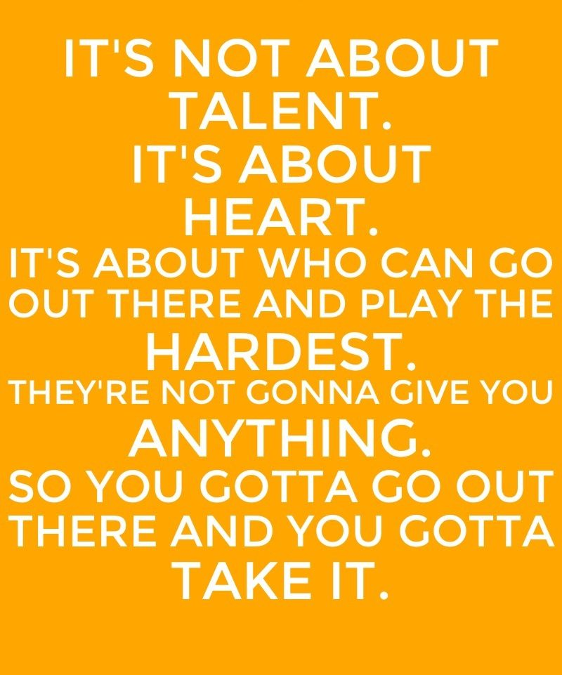 Glory Road Quote What Team Do You Think Has Heart Who Are You