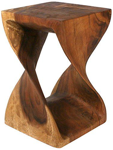 Be The First One In Your Family To Add Twisted Wood Tables With Multiple Other Uses Home S Décor Diffe Check Out These Artsy Designs