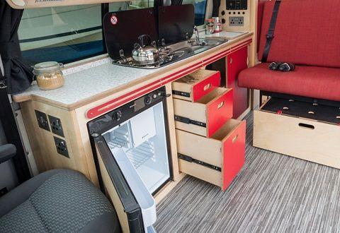 Vw Camper Vans T5 Campervan Conversions Amp Kits Cambee