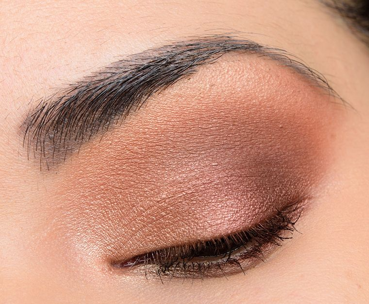 A Warm Brown Eye with Anastasia Master Palette by Mario
