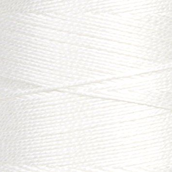 Mary Maxim 1 lb. Crochet Cotton White Review Metal