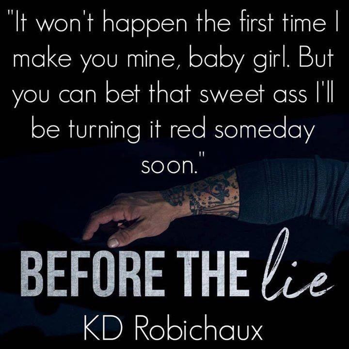 KD Robichaux » Read Free From Internet