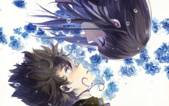 HD Wallpaper Background ID821182 Pemandangan anime