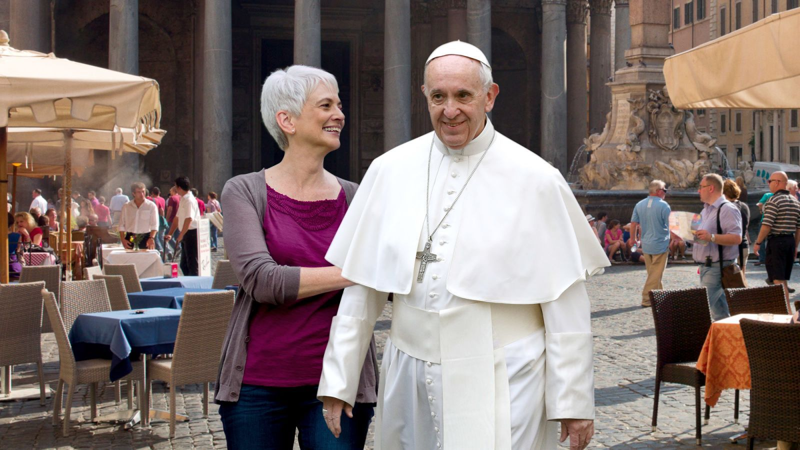 Pope Francis Calls On Church To Welcome Divorced Catholics Pope Francis Catholic Women