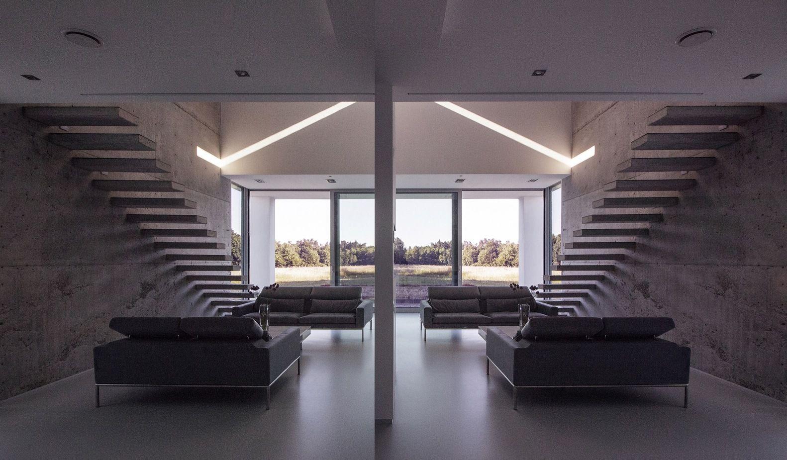 Gallery of Eco House / BXBstudio Boguslaw Barnas - 3
