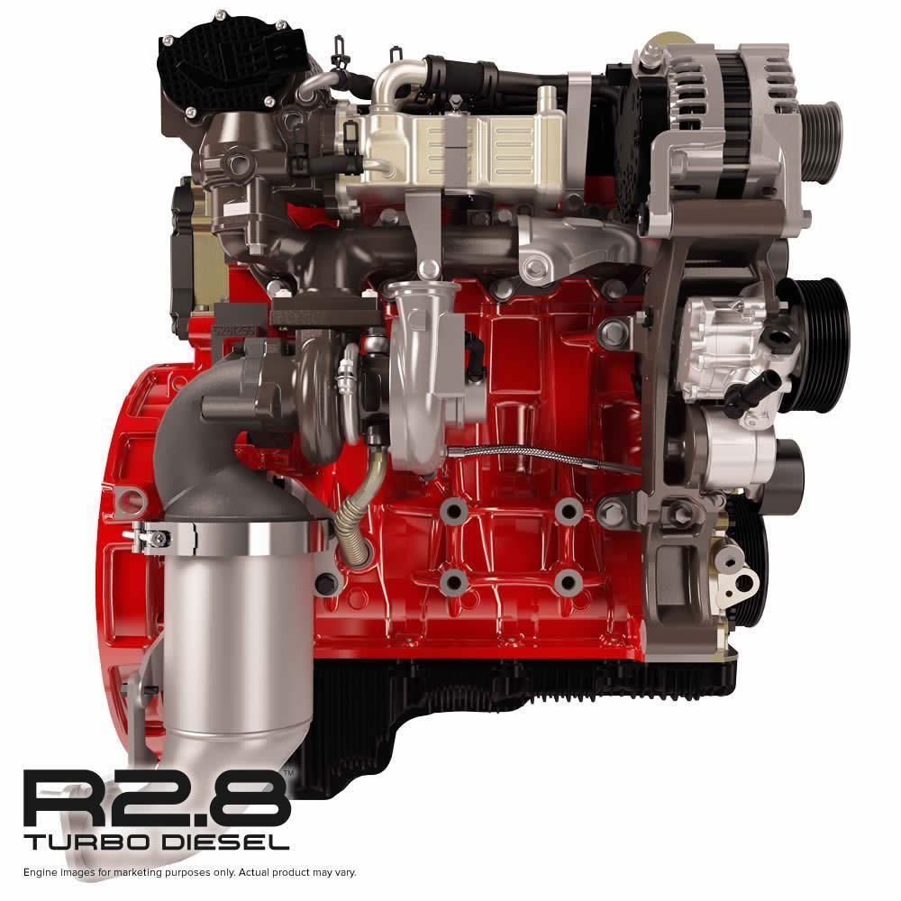 Cummins R2 8 Turbo Diesel Crate Engine Crate Engines Cummins