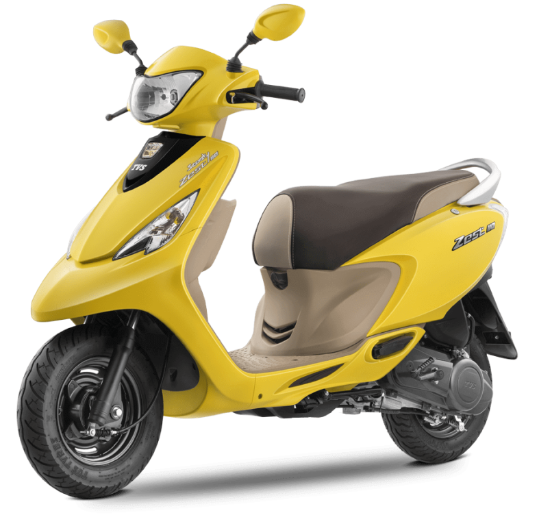 Tvs Scooty Zest Price Colours Images Models Mileage In 2020