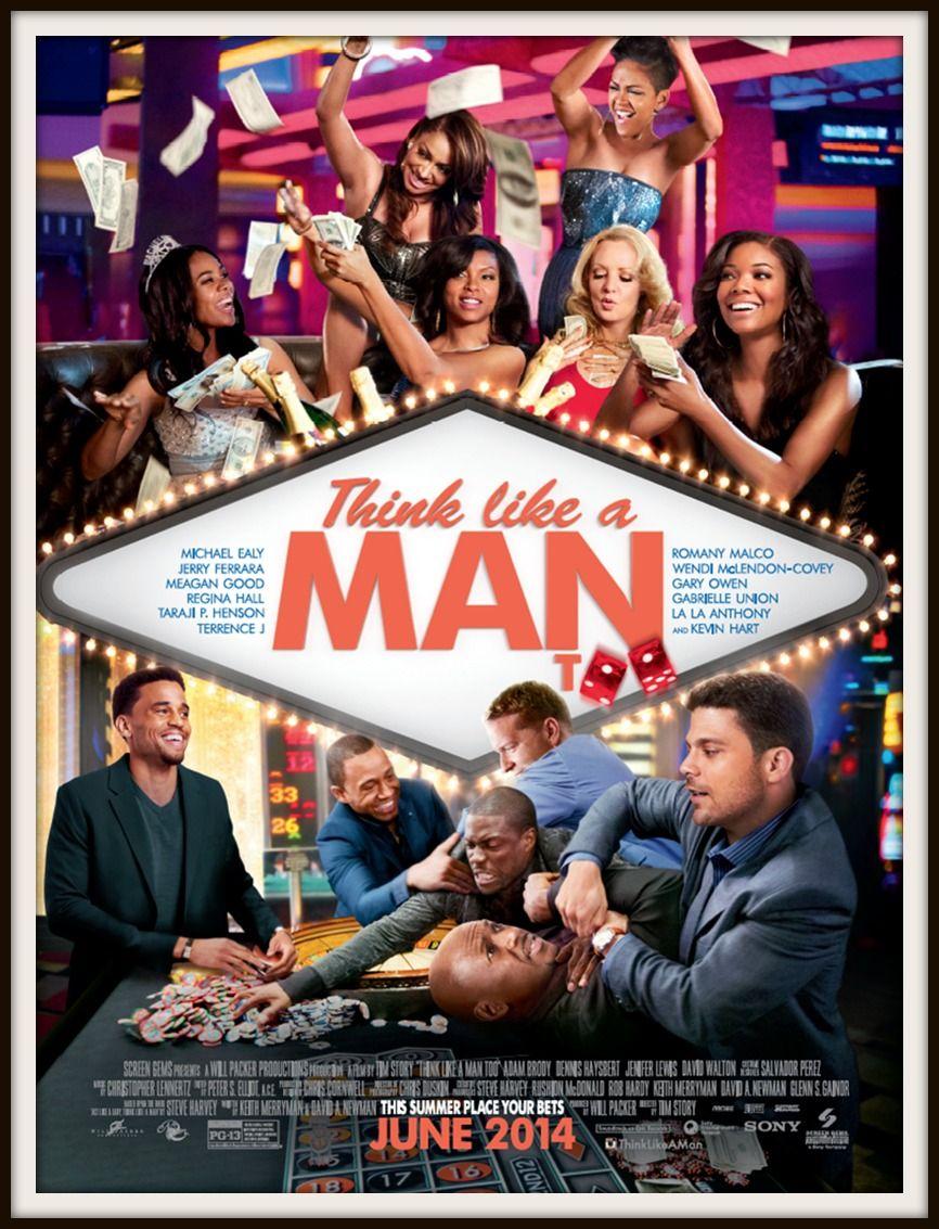 Think Like a Man (2012) - Rotten Tomatoes