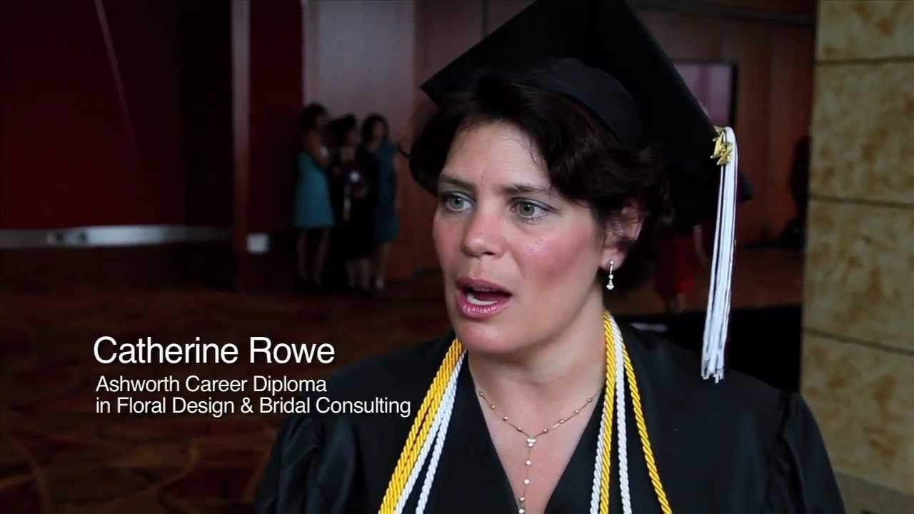 How To Become A Certified Wedding Planner Through Ashworth College