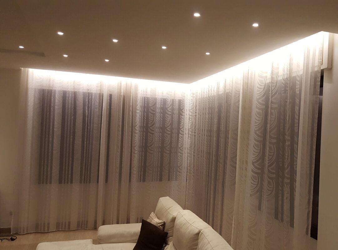 Faretti Soggiorno ~ Best idee illuminazione soggiorno images