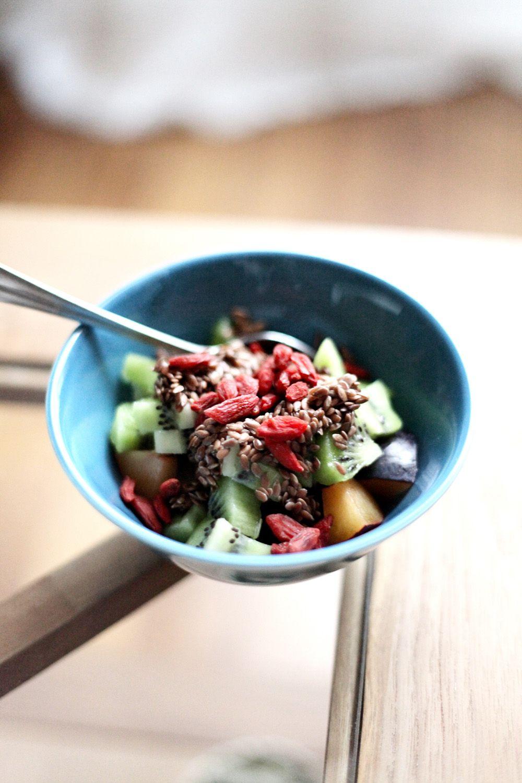 Les bienfaits des graines de lin et comment les consommer