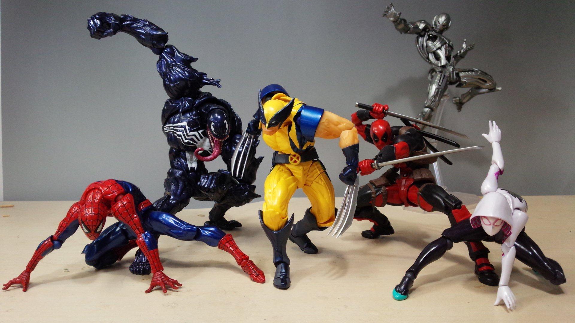 Idea by web studios on Toys Superhero toys, Marvel