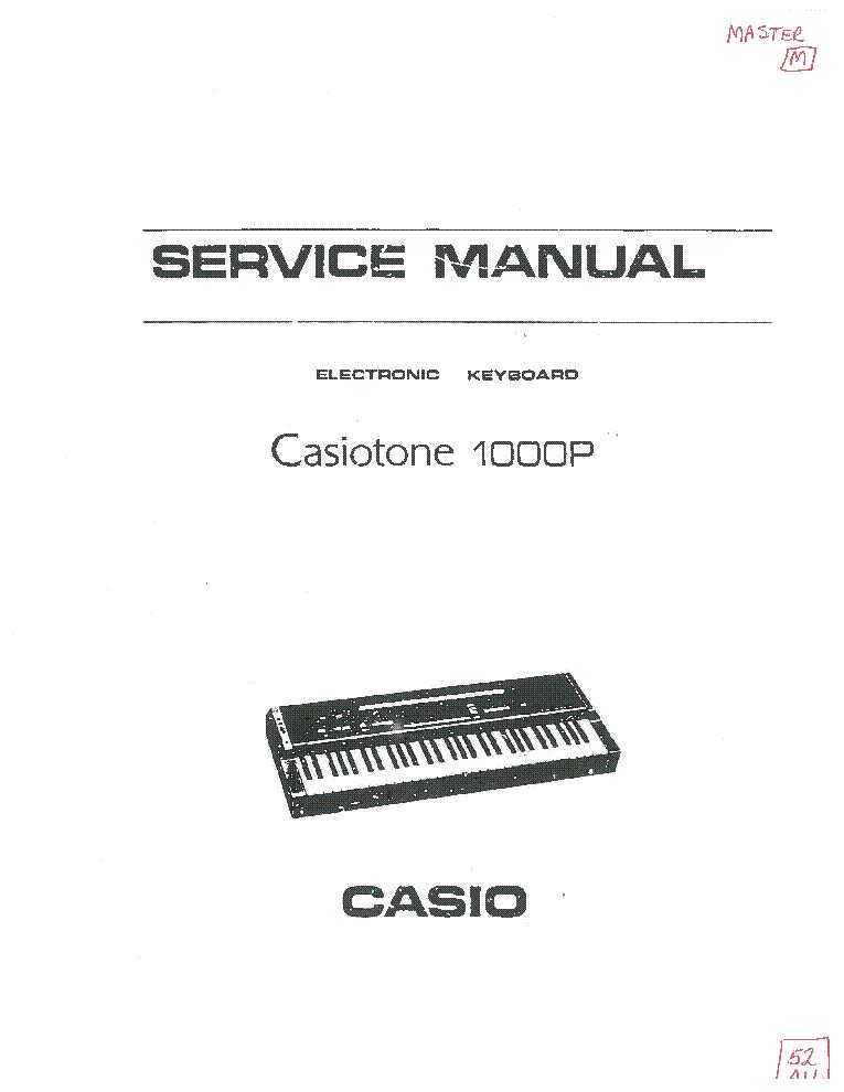 Casio Ctk 650 Service Manual Free Download Schematics Eeprom Repair Info For Electronics Casio Manual Electronics