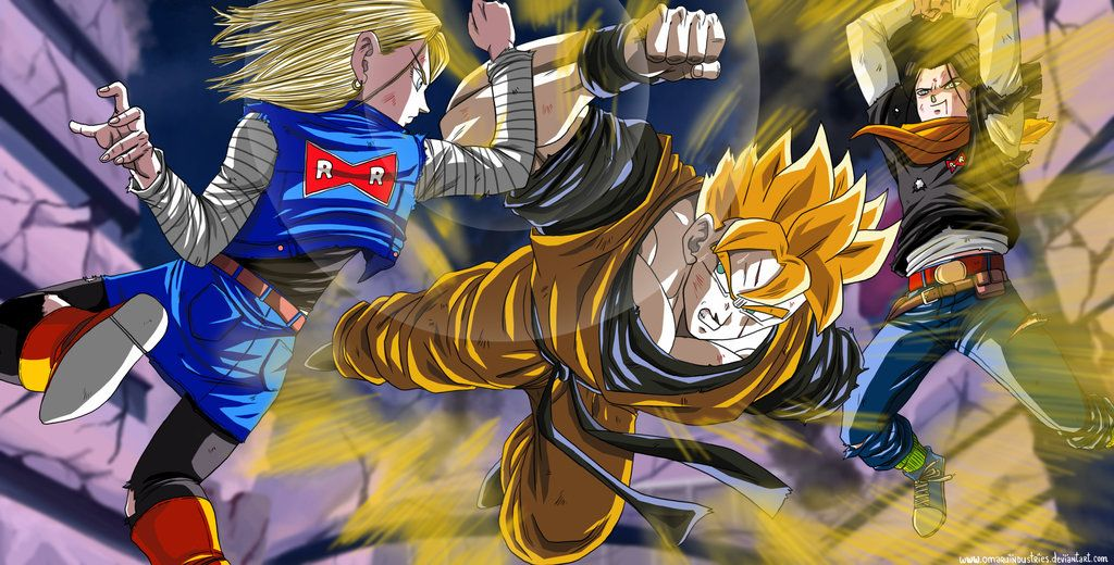 No Hope By Omaruindustries On Deviantart Dragon Ball Art Dragon Ball Dragon Ball Z