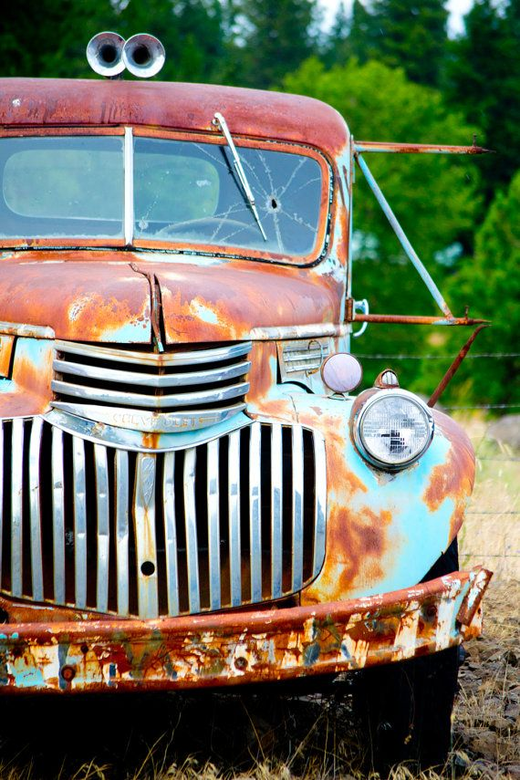 for the love of rust.