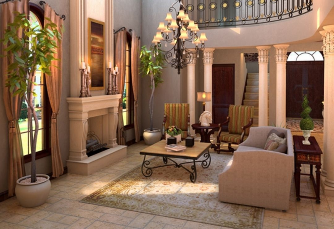 Wicked chic tuscan living room decorating ideas for beautiful decor inspiration https also rh pinterest