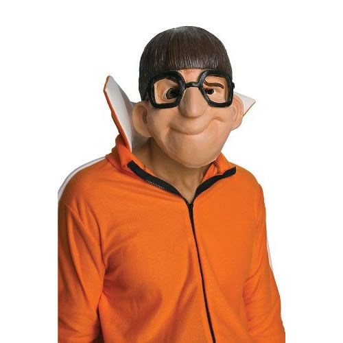 Vector from the original despicable me. Hugely recognisable costume idea - ideal as part of a group. The Vector mask has all the features of the rich ...  sc 1 st  Pinterest & Vector from the original despicable me. Hugely recognisable costume ...