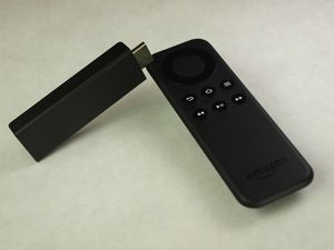 FireTV stick fix nonresponsive remote Amazon fire tv