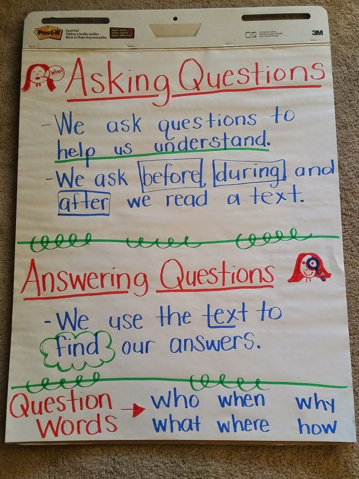 The Right Way to Ask Questions in the Classroom | Edutopia